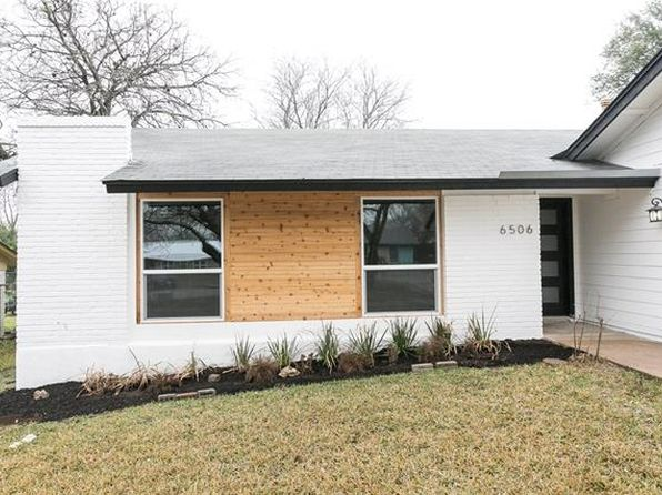 3 bed 2 bath Single Family at 6506 HIGHPOINT CV AUSTIN, TX, 78723 is for sale at 390k - 1 of 22