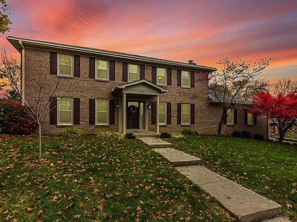 4 bed 3 bath Single Family at 3404 Grasmere Dr Lexington, KY, 40503 is for sale at 325k - 1 of 38
