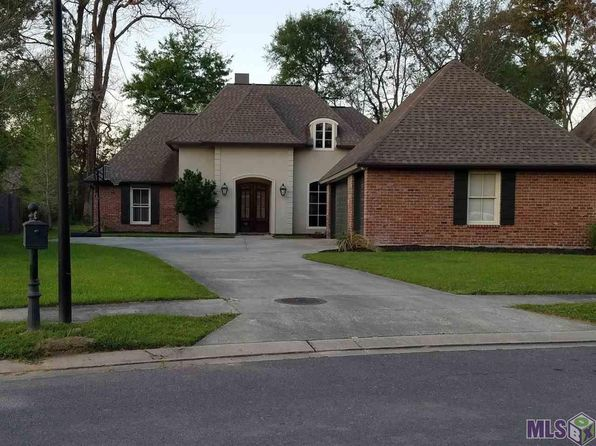 4 bed 3 bath Single Family at 180 Fieldhouse Ave Saint Gabriel, LA, 70776 is for sale at 351k - 1 of 33