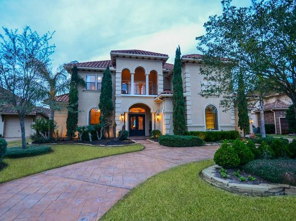 5 bed 7 bath Single Family at 32 Sunset Park Ln Sugar Land, TX, 77479 is for sale at 1.80m - 1 of 32