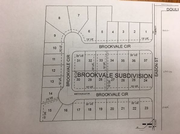 null bed null bath Vacant Land at 106 Brookvale Cir Brookland, AR, 72417 is for sale at 33k - google static map