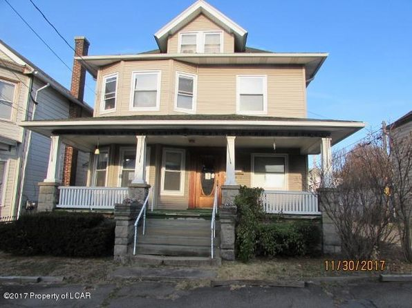 7 bed 2 bath Single Family at 639 Willow St Scranton, PA, 18505 is for sale at 67k - 1 of 21