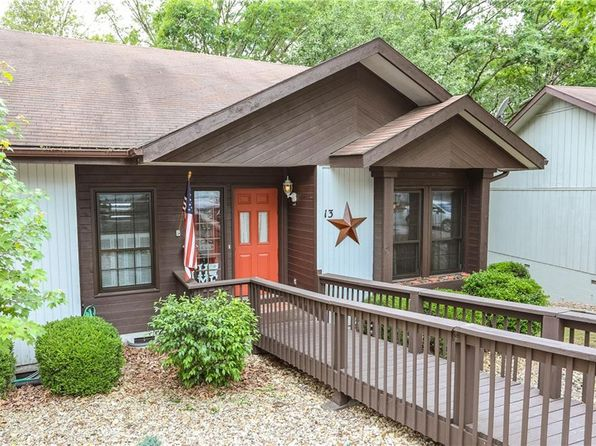 2 bed 2 bath Single Family at 13 Wolviston Cir Bella Vista, AR, 72714 is for sale at 108k - 1 of 28