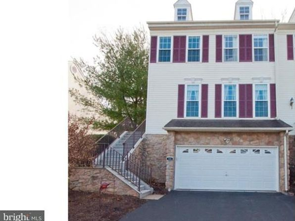 3 bed 3 bath Townhouse at 202 Fringetree Dr West Chester, PA, 19380 is for sale at 385k - 1 of 23