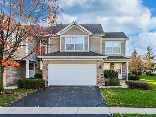 2 bed 3 bath Condo at 151 Brendon Ct Roselle, IL, 60172 is for sale at 237k - 1 of 23