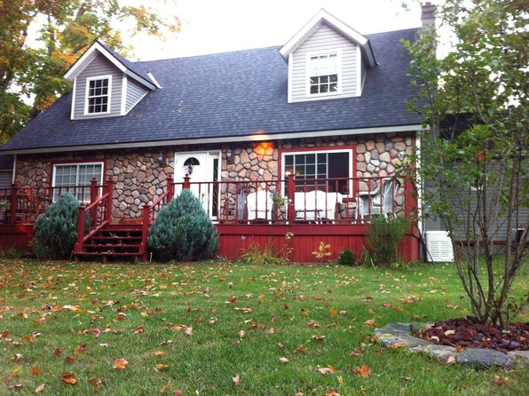 3 bed 2 bath Single Family at 46 W Parishville Rd Potsdam, NY, 13676 is for sale at 160k - 1 of 12