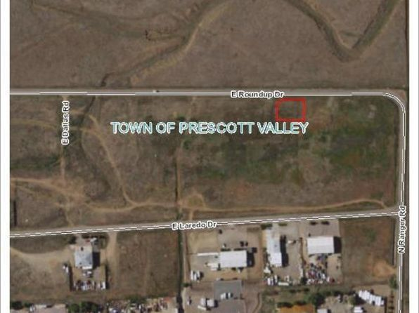 null bed null bath Vacant Land at 5981 N Mingus Cir Prescott Valley, AZ, 86314 is for sale at 5k - google static map