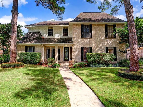 4 bed 4 bath Single Family at 15726 Knoll Lake Dr Houston, TX, 77095 is for sale at 300k - 1 of 32