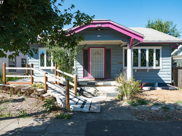 2 bed 1 bath Single Family at 7411 N Kellogg St Portland, OR, 97203 is for sale at 339k - 1 of 29