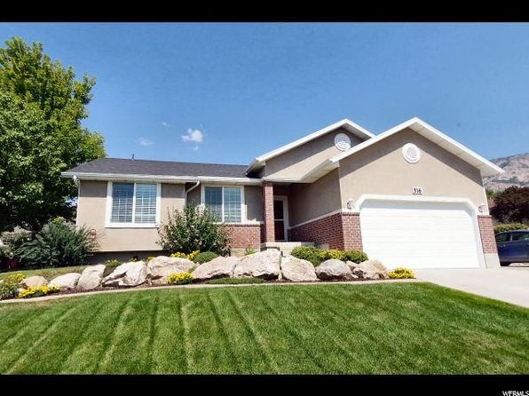 5 bed 3 bath Single Family at 516 E 3175 N North Ogden, UT, 84414 is for sale at 318k - 1 of 18