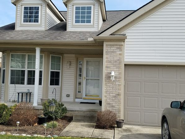 2 bed 2 bath Condo at 2561 Edgebrook Xing Twinsburg, OH, 44087 is for sale at 235k - 1 of 7