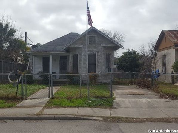 3 bed 1 bath Single Family at 2930 W Houston St San Antonio, TX, 78207 is for sale at 60k - 1 of 4