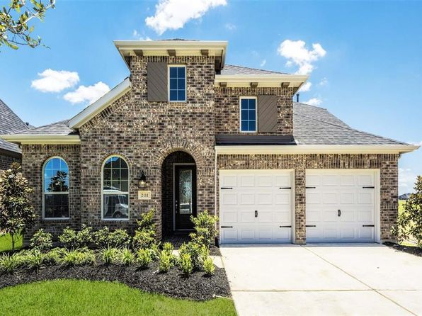 4 bed 3 bath Single Family at 2111 Blossomcrown Dr Katy, TX, 77494 is for sale at 325k - 1 of 23