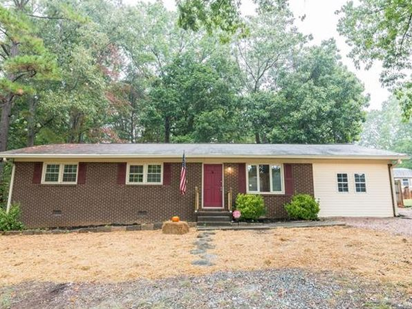 4 bed 2 bath Single Family at 506 Cal Miller Rd Rockwell, NC, 28138 is for sale at 140k - 1 of 17