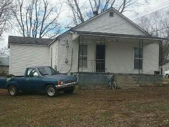 2 bed 1 bath Single Family at 129 Peers St Mc Minnville, TN, 37110 is for sale at 37k - google static map