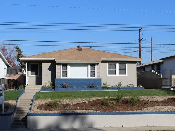 3 bed 1 bath Single Family at 401 E POMONA BLVD MONTEREY PARK, CA, 91755 is for sale at 535k - 1 of 33