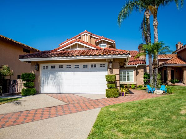 4 bed 3 bath Single Family at 17654 Hummingbird Way Chino Hills, CA, 91709 is for sale at 599k - 1 of 37