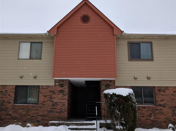 2 bed 2 bath Condo at 38680 Lanse Creuse St Harrison Township, MI, 48045 is for sale at 150k - 1 of 25
