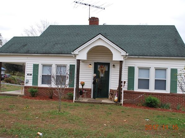 2 bed 1 bath Single Family at 487 Stroud St Marion, NC, 28752 is for sale at 69k - 1 of 20