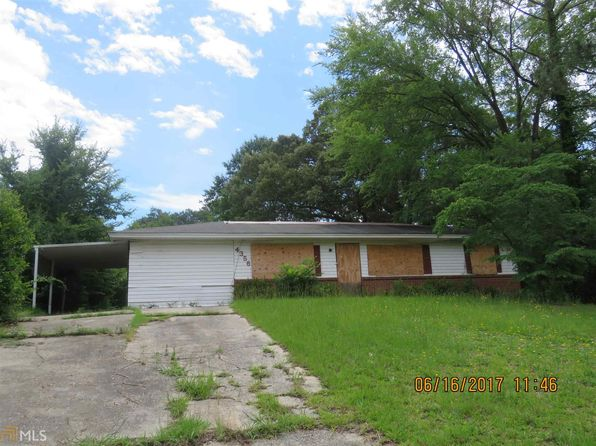 3 bed 2 bath Single Family at 4356 Pinedale Dr Macon, GA, 31206 is for sale at 15k - 1 of 5