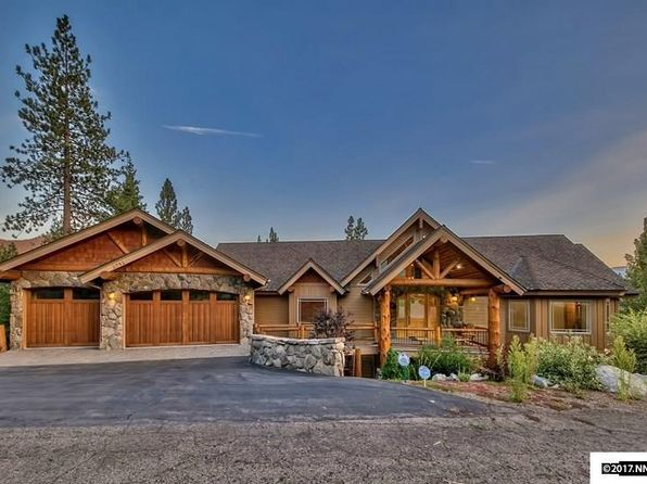 5 bed 5 bath Single Family at 1741 Crystal Air Dr South Lake Tahoe, CA, 96150 is for sale at 1.60m - 1 of 25