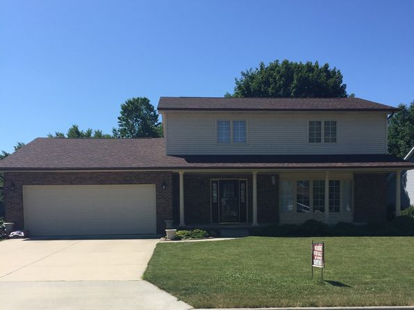 4 bed 3 bath Single Family at 1264 Edgebrook Dr Story City, IA, 50248 is for sale at 260k - 1 of 21