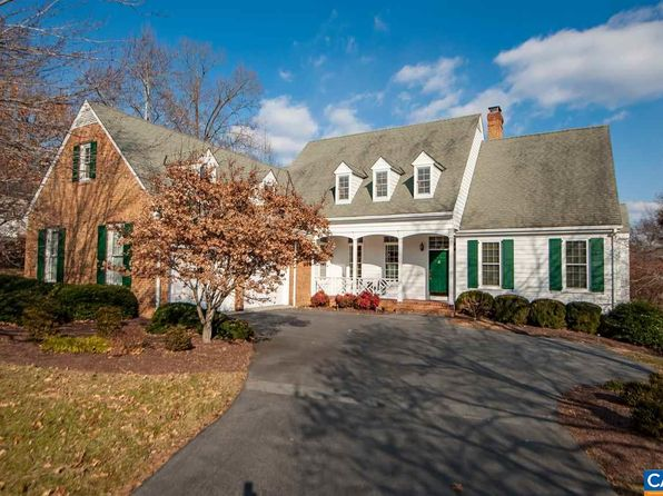 4 bed 4 bath Single Family at 3414 CESFORD GRANGE KESWICK, VA, 22947 is for sale at 538k - 1 of 44
