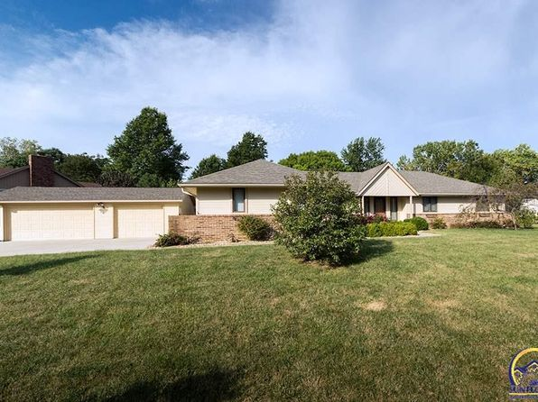3 bed 4 bath Single Family at 3801 SW Dukeries Rd Topeka, KS, 66610 is for sale at 290k - 1 of 35