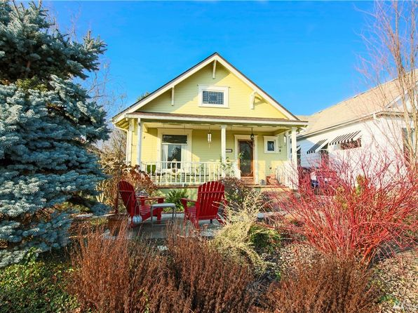 2 bed 2 bath Single Family at 211 N Oak St Centralia, WA, 98531 is for sale at 200k - 1 of 25