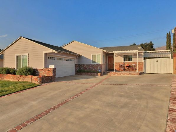 3 bed 2 bath Single Family at 10314 Langmuir Ave Sunland, CA, 91040 is for sale at 649k - 1 of 33