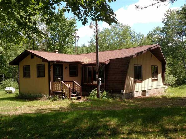 3 bed 2 bath Single Family at W9534 County Rd S Phillips, WI, 54555 is for sale at 85k - 1 of 11