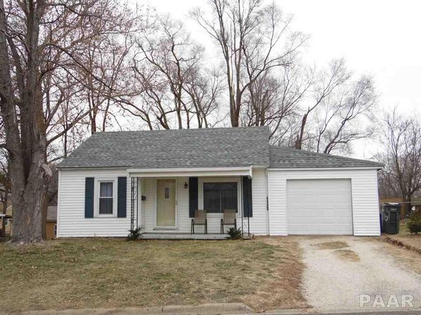 3 bed 1 bath Single Family at 1320 S 13th St Pekin, IL, 61554 is for sale at 73k - 1 of 24