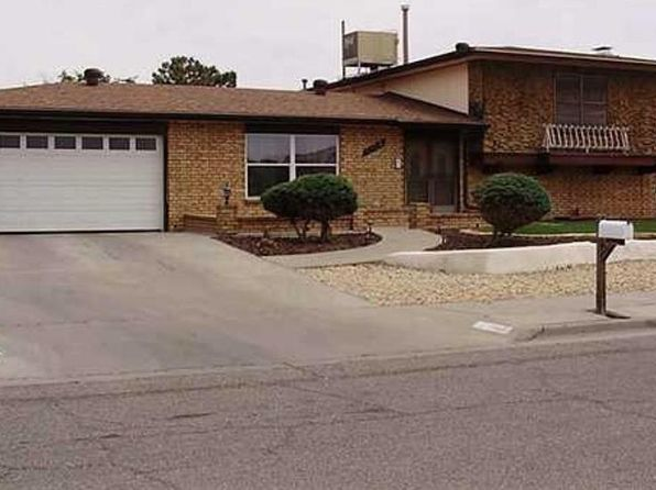3 bed 2 bath Single Family at 1528 RANDY WOLFF PL EL PASO, TX, 79935 is for sale at 200k - 1 of 15