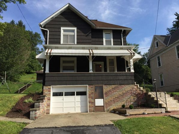 4 bed 1.75 bath Single Family at 205 N 5th St Reynoldsville, PA, 15851 is for sale at 83k - 1 of 26