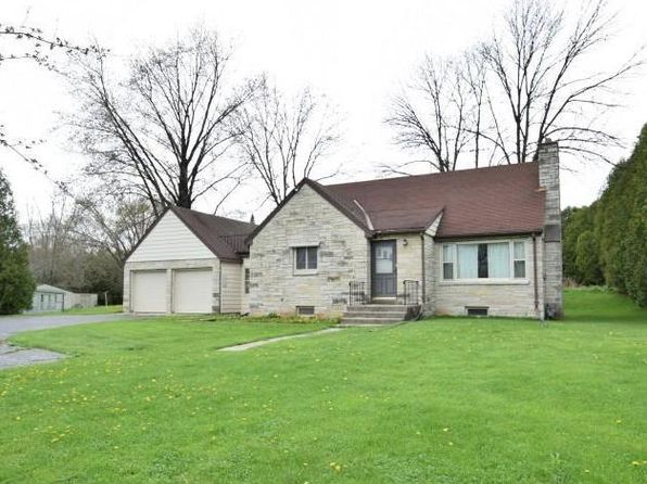 4 bed 1 bath Single Family at 331 N Port Washington Rd Grafton, WI, 53024 is for sale at 190k - google static map