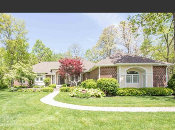 5 bed 4 bath Single Family at 5508 W Oakbrook Ct Muncie, IN, 47304 is for sale at 494k - google static map