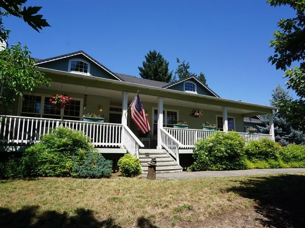 3 bed 2 bath Single Family at 109 Orchard Ln Shady Cove, OR, 97539 is for sale at 438k - 1 of 25