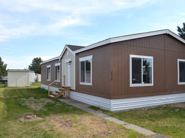 3 bed 2 bath Mobile / Manufactured at 2951 Magnolia Rd Helena, MT, 59602 is for sale at 79k - 1 of 12