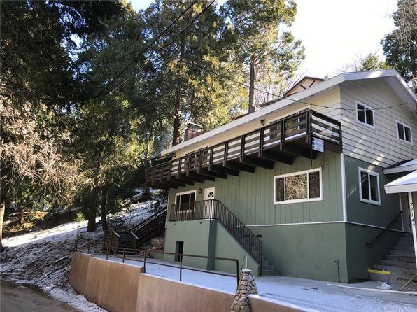 3 bed 3 bath Single Family at 29149 Arrowhead Dr Cedar Glen, CA, 92352 is for sale at 270k - 1 of 23
