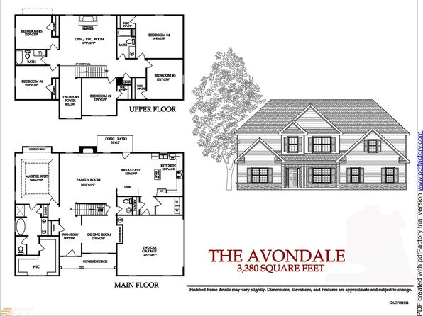 5 bed 4 bath Single Family at 0 Deer Creek Trl Moreland, GA, 30259 is for sale at 320k - google static map