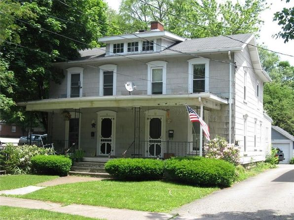 4 bed null bath Multi Family at 8-10 S Pearl St North East Borough, PA, 16428 is for sale at 75k - google static map