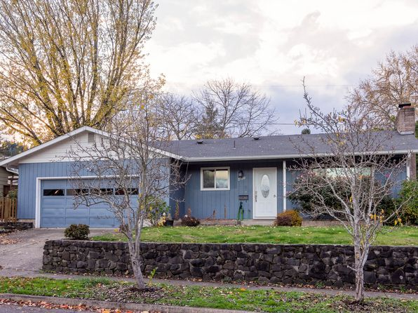 3 bed 2 bath Single Family at 2750 Polk St Eugene, OR, 97405 is for sale at 305k - 1 of 5
