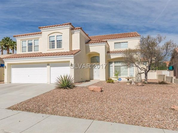 5 bed 3 bath Single Family at 2105 Cedar Hills St Las Vegas, NV, 89128 is for sale at 389k - 1 of 35