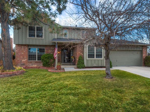 4 bed 3 bath Single Family at 7959 S Monaco Ct Centennial, CO, 80112 is for sale at 575k - 1 of 35