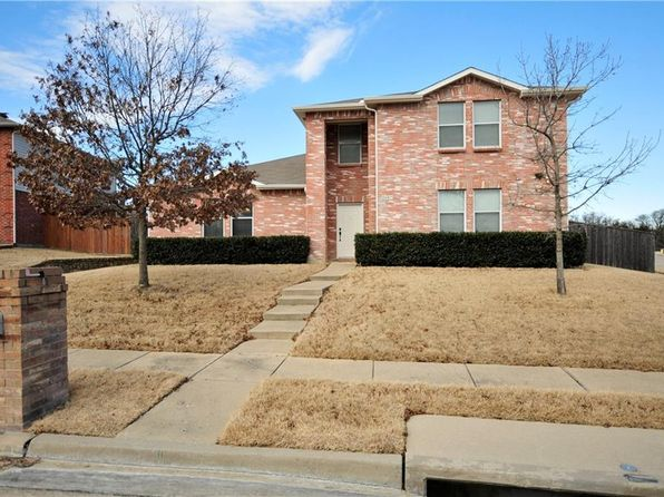 5 bed 4 bath Single Family at 2601 BANDERA PL MESQUITE, TX, 75181 is for sale at 290k - 1 of 36