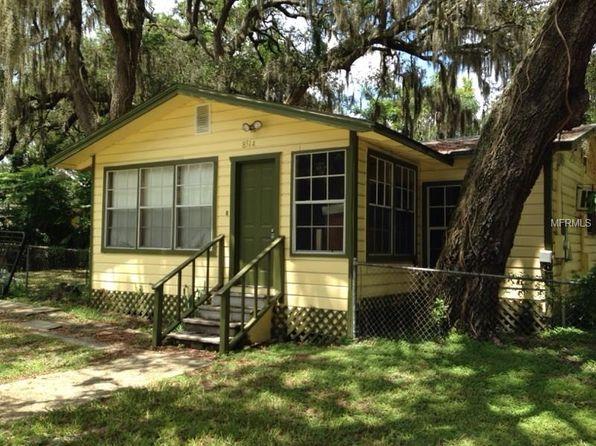 2 bed 1 bath Single Family at 8514 N Ashley St Tampa, FL, 33604 is for sale at 120k - 1 of 3