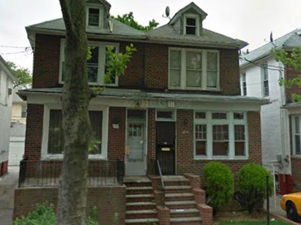 3 bed 2 bath Single Family at 1788 SCHENECTADY AVE BROOKLYN, NY, 11234 is for sale at 700k - google static map