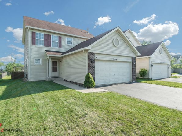 3 bed 3 bath Townhouse at 3104 Dan Ireland Dr Joliet, IL, 60435 is for sale at 185k - 1 of 11