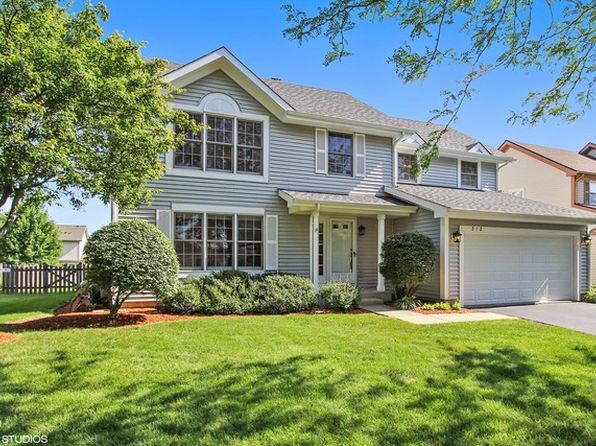 4 bed 3 bath Single Family at 312 Sutcliffe Cir Vernon Hills, IL, 60061 is for sale at 450k - 1 of 14
