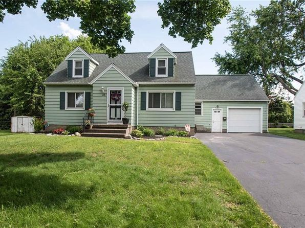 3 bed 2 bath Single Family at 25 Garden Ln Rochester, NY, 14626 is for sale at 120k - 1 of 25